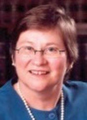 Marsha J. Pechman - Image: Marsha J. Pechman