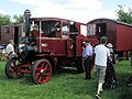 Marsworth Steam Rally - Foden Steam Tractor - geograph.org.uk - 1354551.jpg