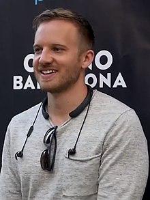 Martin Jacobson