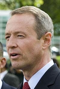 Martin O'Malley 2010.jpg