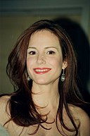Mary-Louise Parker: Age & Birthday