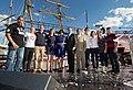 Maryland Olympians Celebration (7979622580).jpg