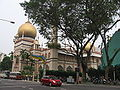 Masjid Sultan, Oct 06.JPG
