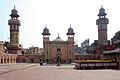 Masjid Wazir Khan 06.jpg