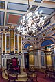 Masonic Hall - Colonial Room - Famous Silver chandelier 3.jpg