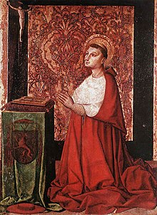 Master Of The Avignon School - Vision of Peter of Luxembourg - WGA14511.jpg