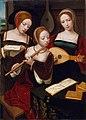 Master of the Female Half-Lengths - Three Musicians AC1992.152.142.jpg