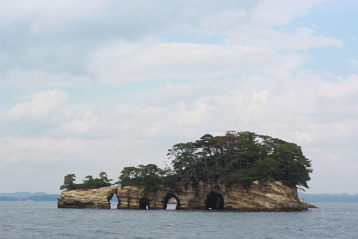 Matsushima Wikipedia