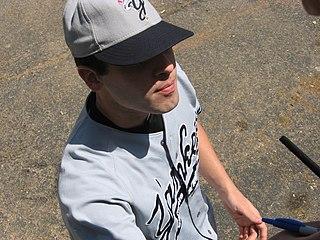 Matt DeSalvo American baseball player