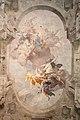 Matteo bonechi, san domenico in gloria, con quadratore di rinaldo botti e lorenzo del moro, 1705, 01.JPG