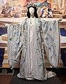 Maurizio millenotti, costume per turandot alla royal opera house di muscat, regia di zeffirelli, 2011.jpg