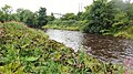 Maxholm Farm, River Irvine, Riccarton, East Ayrshire.jpg