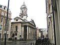 Mayfair, St George's Hanover Square - geograph.org.uk - 530122.jpg