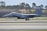 McDonnell Douglas F-15E Eagle '91-310 LN' (30255612353).jpg
