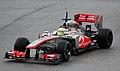 McLaren MP4-28 Perez Barcelona Test 2 (cropped).jpg