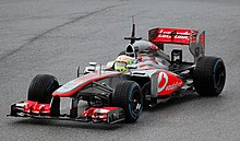 McLaren MP4-28 Perez Barcelona Test 2 (cropped).jpg