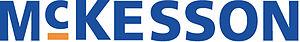 McKesson Corporation - Image: Mck logo 2color