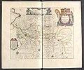 Mechlinia Dominivm, et Aerschot Dvcatvs - Atlas Maior, vol 4, map 32 - Joan Blaeu, 1667 - BL 114.h(star).4.(32).jpg