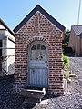 Mecquignies (Nord, Fr) chapelle, rue Magedeleine.JPG