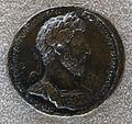 Medaglione di marco aurelio, 165 dc..JPG