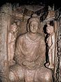 Meditating Buddha. Taxila.jpg