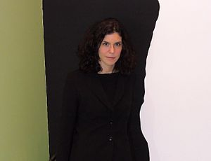 Megan McArdle 4 by David Shankbone