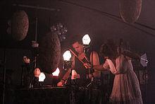 Shrines (album) - Wikipedia