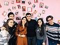 Members of Stepanakert WikiClub,.jpg