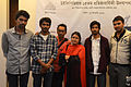Members of WMBD at Wikipedia 15 celebration in BSK (20).jpg