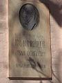 Memorial plaque to Soviet Russia Embassador Ivan Kolomiytsev Salsk town.jpg