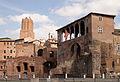 Mercati di Traiano, Torre delle Milizie, Casa dei Cavalieri di Rodi .jpg