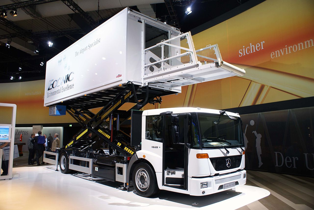 Food Truck Industry Trends
