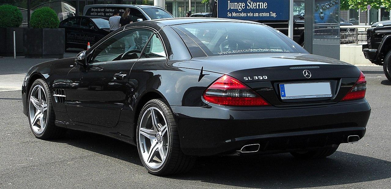 Alufelgen Mercedes C Klasse Geraucht