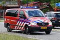 Mercedes Brandweer Leiden, Unit 16-9193.JPG