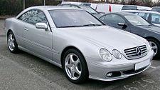 Mercedes C215 front 20080205.jpg