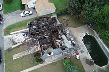 Merrimack Valley gas explosions house (48787740283).jpg