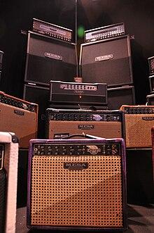Mesa boogie wikip dia a enciclop dia livre for Amplificadores mesa boogie