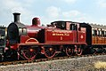 Metropolitan Railway E Class 0-4-4T No. 1 (25406755352).jpg