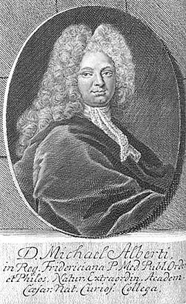Michael Alberti