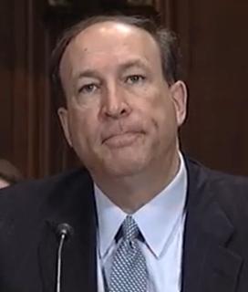Michael B. Brennan United States federal judge