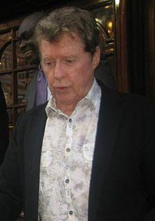 Michael Crawford British actor