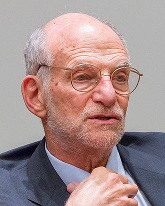Fellow of the American Association for the Advancement of Science - Image: Michael Rosbash EM1B8756 (38847326642)