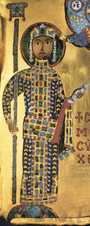 Michael VII Doukas Byzantine emperor from 1071 to 1078