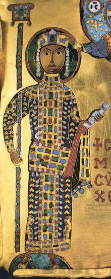 Michael VII. Doukas aus dem Khakhuli Triptychon.png