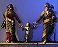 Michele perrone, sacra famiglia di ritorno dalla fuga in egitto (trinità terrestre), 1675-80 ca. (s. giuseppe, ruvo del monte).jpg