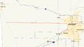 Michigan 45 map.png