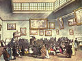 Microcosm of London Plate 006 - Auction Room, Christie's.jpg