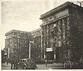 Miensk, Kašarskaja, Dom aficeraŭ. Менск, Кашарская, Дом афіцэраў (1943-44).jpg