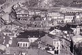 Miensk, Nizki Rynak-Zamkavaja. Менск, Нізкі Рынак-Замкавая (1941-43).jpg