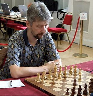 Normunds Miezis Latvian chess player